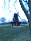Kastellet - the Mill