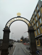 Carlsberg Neighbourhood